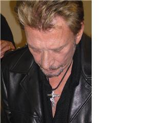croix johnny hallyday. Black Bedroom Furniture Sets. Home Design Ideas