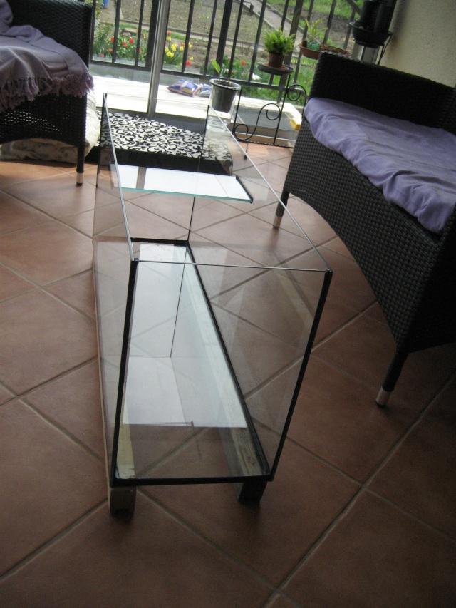 table basse terrarium v g tal. Black Bedroom Furniture Sets. Home Design Ideas
