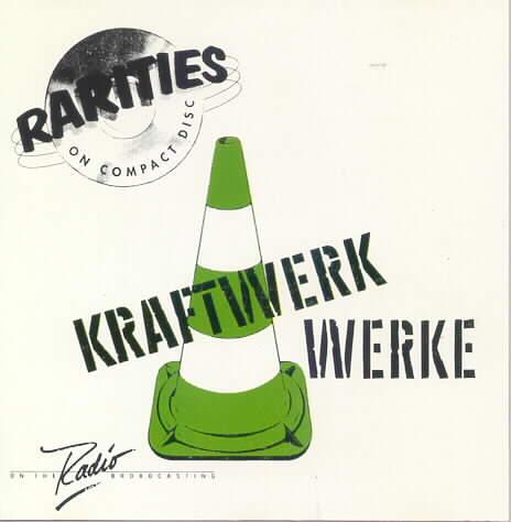 Kraftwerk - Werke -