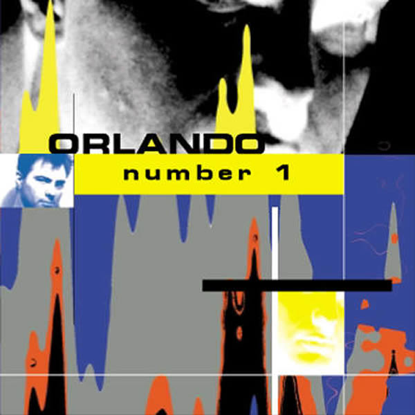 Orlando - Number 1 (2000) lossless