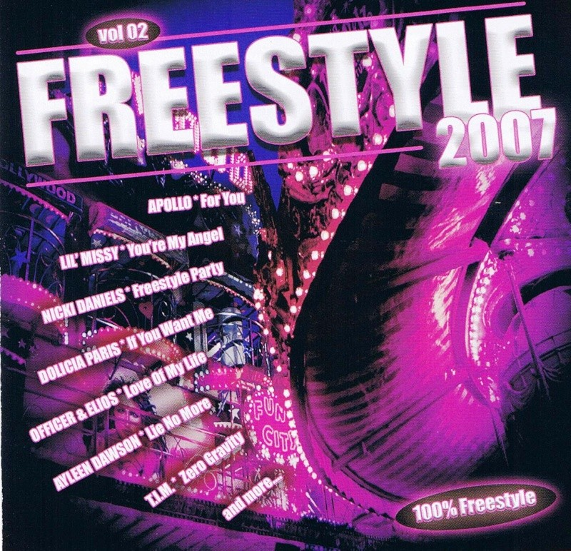 Freestyle 2007 Vol.2