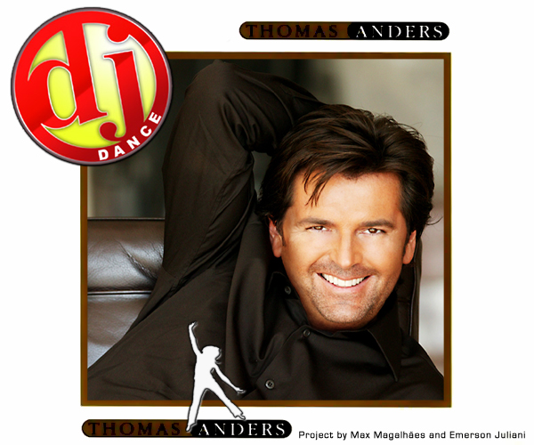 Thomas Anders DJ Dance