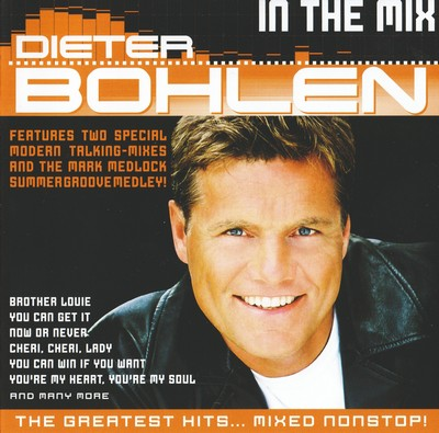 VA - Dieter Bohlen  In The Mix