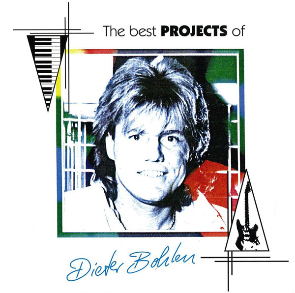 The Best Projects Of Dieter Bohlen