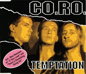 Co.Ro - Temptation