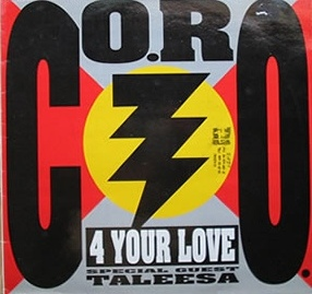Co.Ro - 4 Your Love