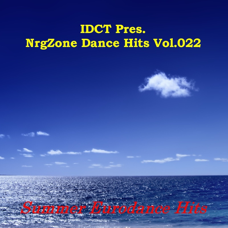 NrgZone Dance Hits Vol.022 - Summer Eurodance Hits