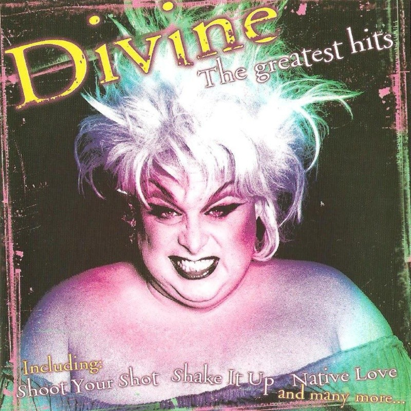 Divine - The Greatest Hits