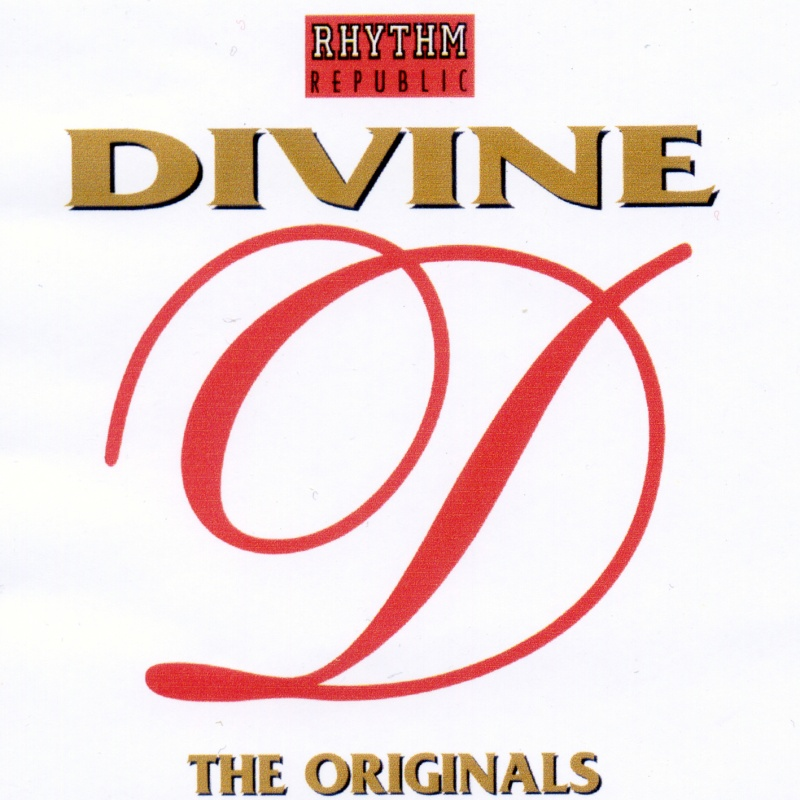 Divine - The Originals