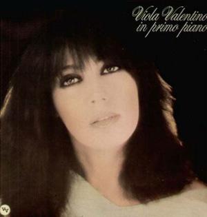 Viola Valentino- In Primo Piano