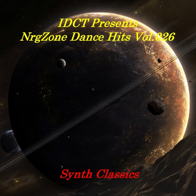 NrgZone Dance Hits Vol.026 - Synth Classics
