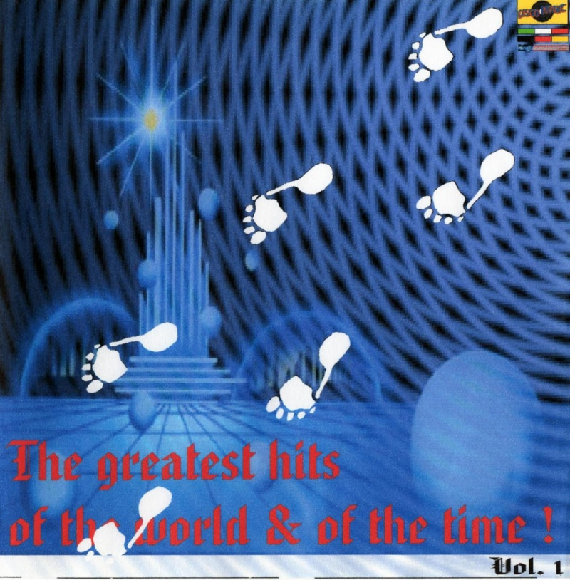 The Greatest Hits Of The World & Of The Time ! Vol.1