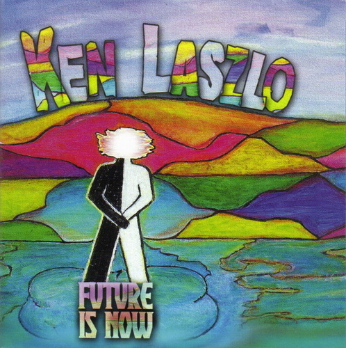 Ken Laszlo - Future Is Now