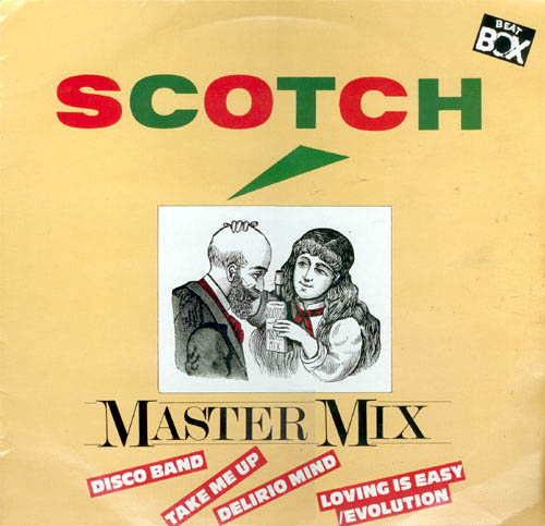 Scotch - Master Mix 85-89