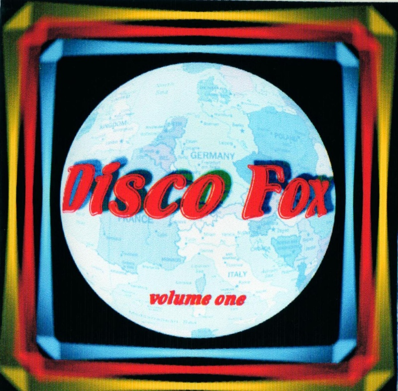 Disco Fox Volume 1