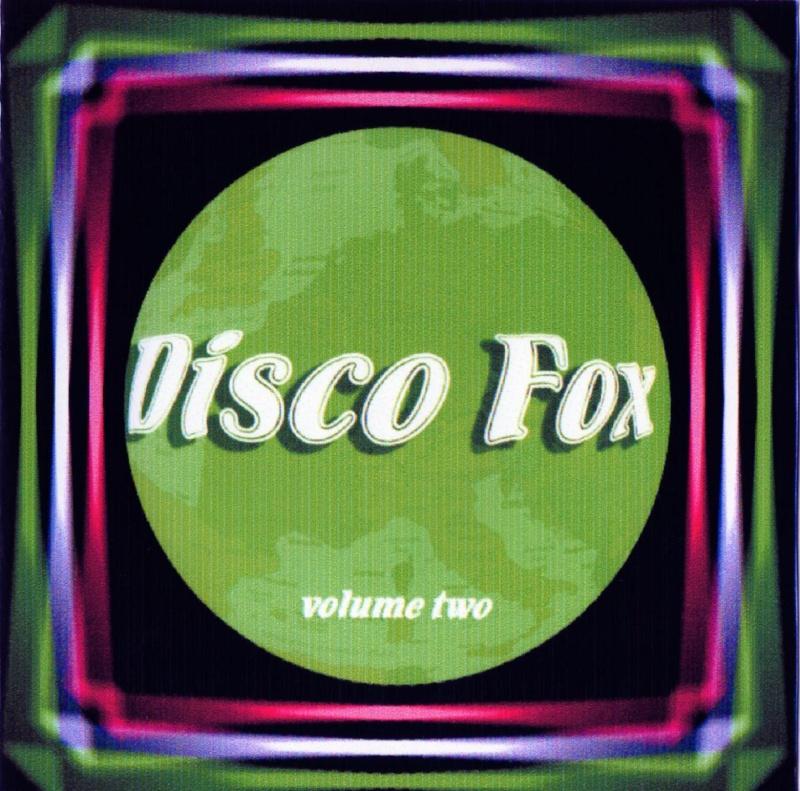 Disco Fox Volume 2