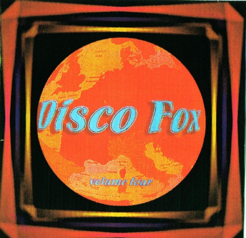 Disco Fox Volume 4
