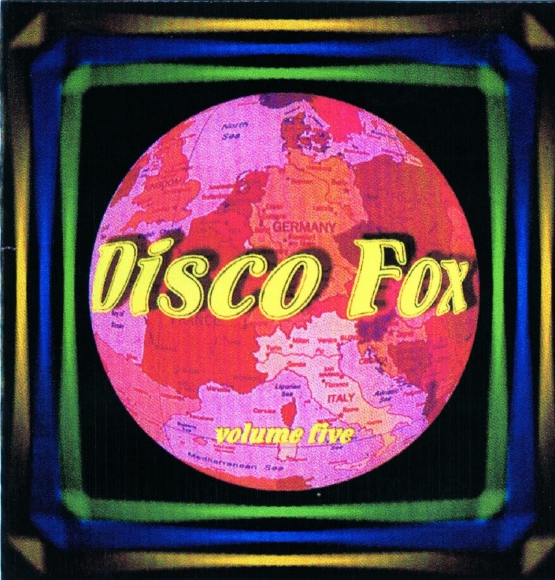 Disco Fox Volume 5