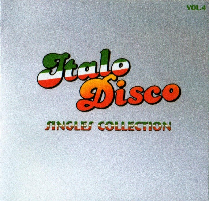 Italo Disco Singles Collection Vol.4