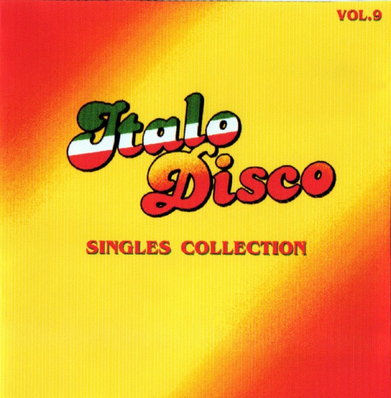 Italo Disco Singles Collection Vol.9