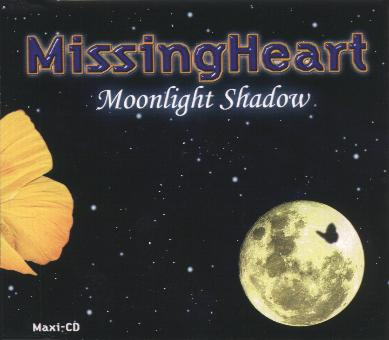 Missing Heart - Moonlight Shadow