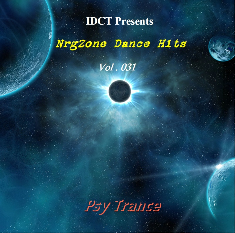 NrgZone Dance Hits Vol.031 - Psy Trance