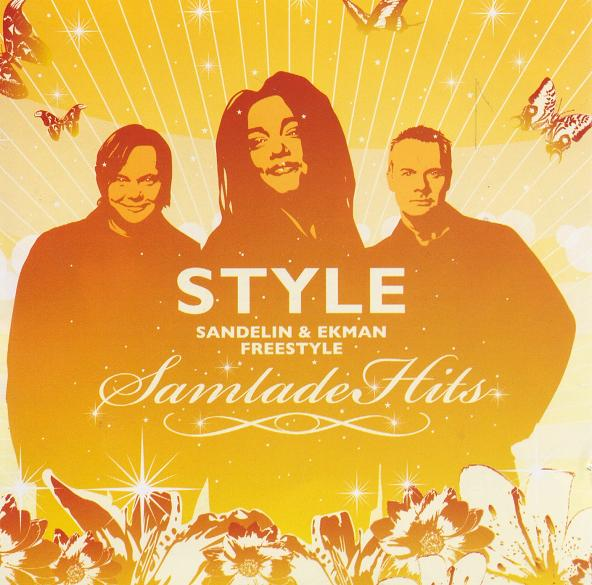 Style - Samlade Hits 1980 - 2003