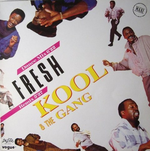 Kool And The Gang - Fresh  - Maxi