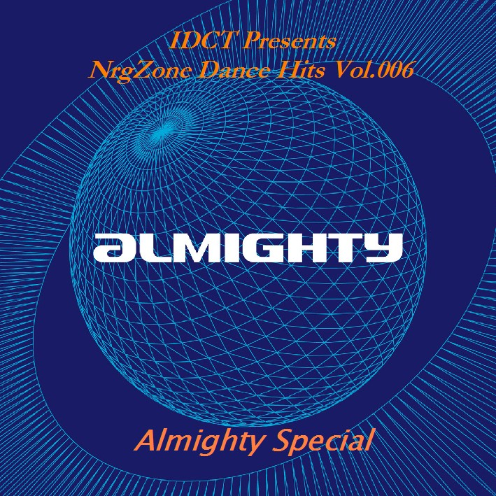 NrgZone Dance Hits Vol.006 - Almighty Special