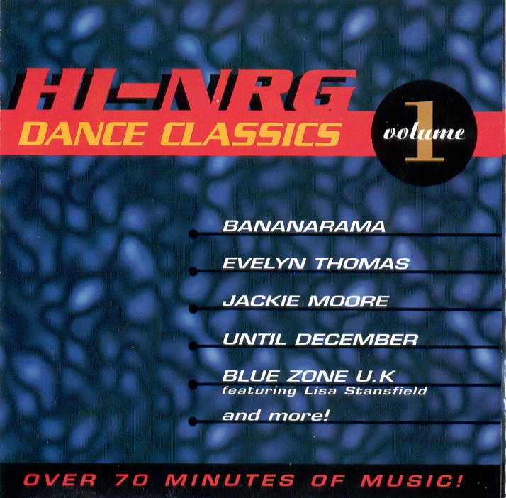 VA- Hi-Nrg Dance Classics
