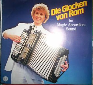 Harry Holland - Superhits '85 In Magic Accordion Sound