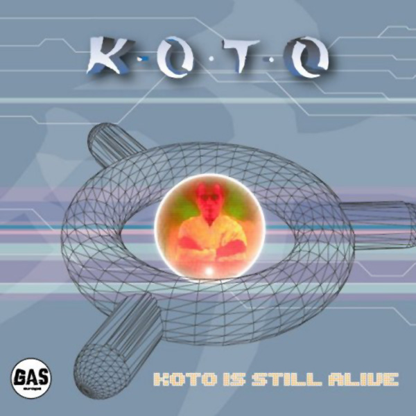 Koto - Koto Is Still Alive