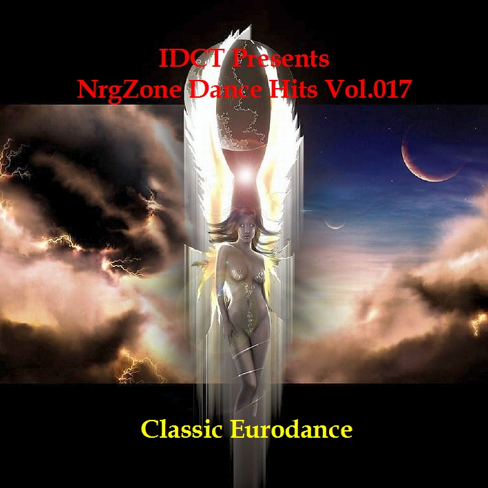 NrgZone Dance Hits Vol.017 - Classic Eurodance