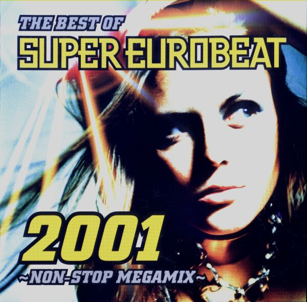 The Best of Super Eurobeat 2001