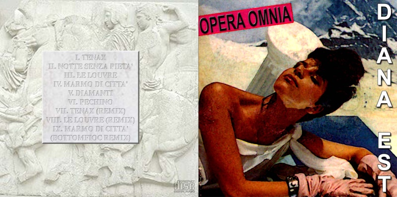 Diana Est - Opera Omnia