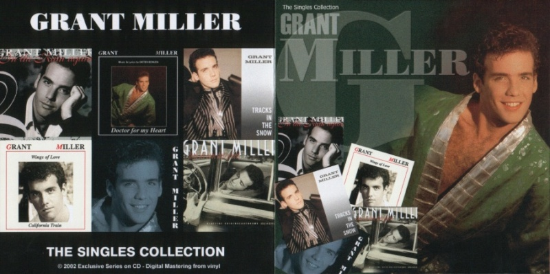 Grant Miller - The Singles Collection