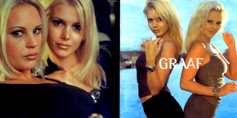 Graaf - Graaf Sisters