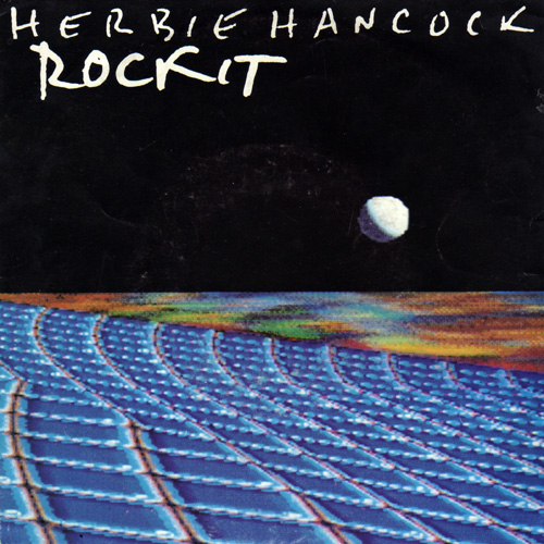 Herbie Hancok - Rockit (Remix Versions)