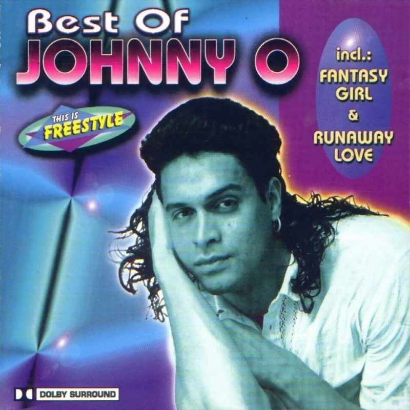 Johnny O - Best Of