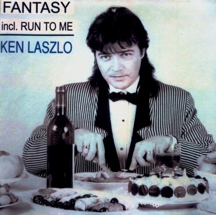 Ken Laszlo - Fantasy