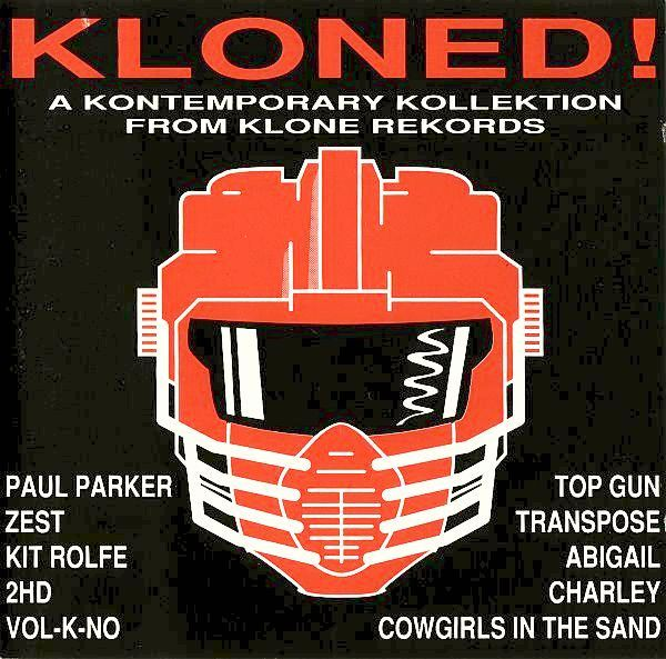 Kloned! - A Kontemporary Collection From Klone Records