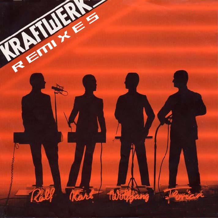 Kraftwerk - Remixes