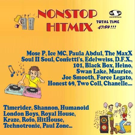 Nonstop-Hitmix 89-90