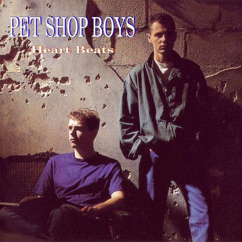 Pet Shop Boys - Heart Beats