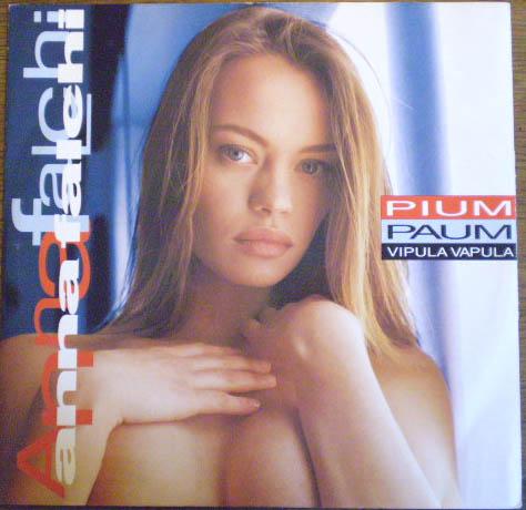 Anna Falchi - Pium Paum