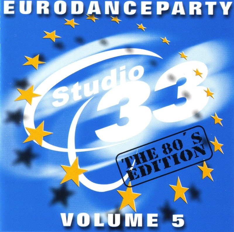 Studio 33 - Eurodance Party 5