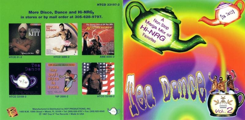 Tea Dance Vol 2