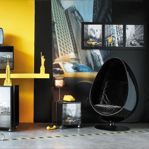 Maisons du monde nouvelle collection 2009 for Nouvelle collection maison du monde