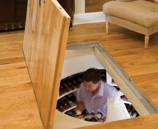 cave vins spiral cellars ltd. Black Bedroom Furniture Sets. Home Design Ideas