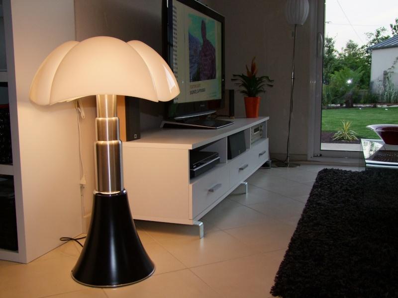 Lampe pipistrello martinelli - Lampe style pipistrello ...